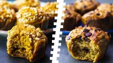 6 Healthy Oatmeal Muffins For Weight Loss