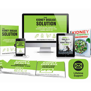 Kidney Disease Solution