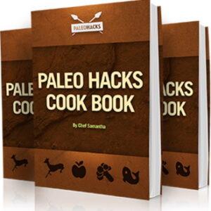 Paleo Hacks Paleo Cookbook
