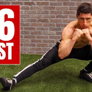 Jeff Cavaliere | ATHLEAN-X 66 Bodyweight Exercises (BEST EVER!)