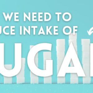 7 REASONS TO REDUCE YOUR SUGAR INTAKE + CUT BACK ON SUGAR 😲 (science-backed)