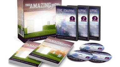 The Amazing You 2020