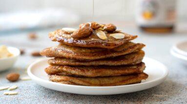 Best Keto Pancake Recipe