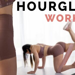 Hourglass Workout | Round Booty | Chloe x The Glute Guy