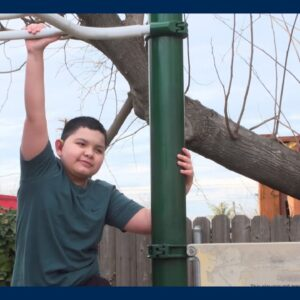 Damian's Story - Overcoming a Rare Quadruple Heart Defect