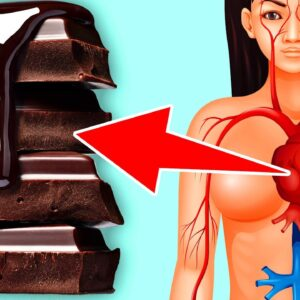 12 Health Benefits Of Dark Chocolate Backed By Science