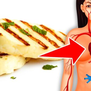 6 Health Benefits Of Eating Halloumi Cheese Regularly