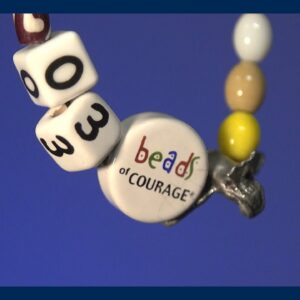 Beads of Courage at UC Davis Health