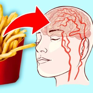 This Is What Fast Food Does To Your Brain