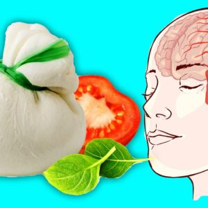This Will Happen To Your Body When You Eat Burrata