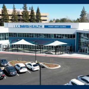 Welcome to the New Point West Clinic - UC Davis Health