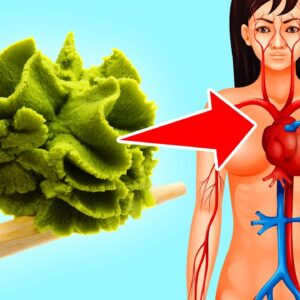 What Happens To Your Body When You Eat Wasabi