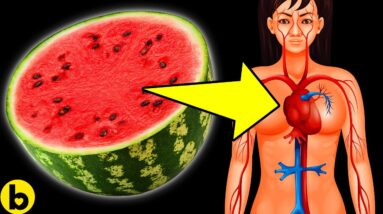 What Happens To Your Body When You Eat Watermelon Every Day
