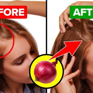 15 Natural Solutions To Promote Hair Growth And Thickness