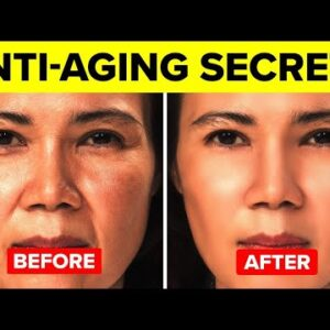 6 Korean Anti Aging Secrets For Looking Younger Than Your Age