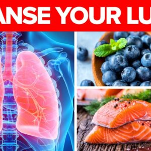 16 Foods That Can Cleanse Your Lungs & Help You Breathe