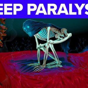 7 Surprising Facts About Sleep Paralysis Which May Seem Crazy