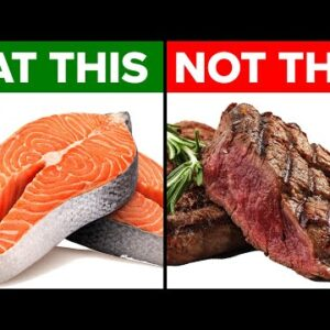 9 Healthy Food Swaps You Need To Make Right Now