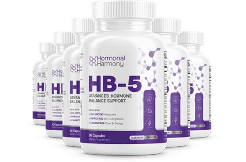 HB5 Hormonal