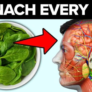 Here's What Happens When You Eat Spinach Every Day