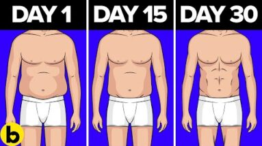What Happens To Your Body When You Intermittent Fast For 30 Days