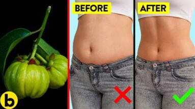 The Ultimate Weight Loss Pill | Garcinia Cambogia