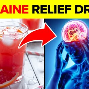 12 Drinks That Will Relieve Your Migraine