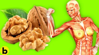 Eat Walnuts Every Day And This Will Happen To Your Body