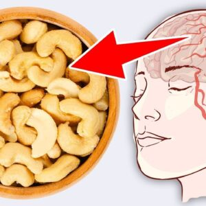 Here's What Eating Cashews Can Do For Your Body
