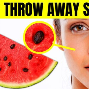7 Fruit Seeds You Throw Away That Actually Boost Your Health