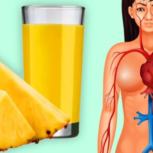 Drink Pineapple Juice For A Week, See What Happens To Your Bod