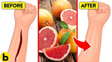 Here's What Happens When You Eat Grapefruit Every Day